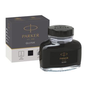 PARKER Black Ink Bottle