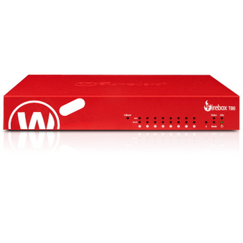 WATCHGUARD Firebox T80 with 3-yr Basic Security Suite (AU)
