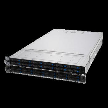 ASUS 2U RS700A Rackmount Server,