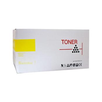 WHITE BOX CE742A #307A Yellow Cart