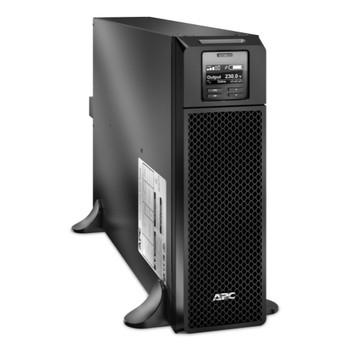 APC Smart-UPS SRT 5000VA 230V, 4500W, 6x IEC C13 Sockets & 4x IEC C19 Sockets, 3 Year Warranty