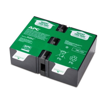 APC (APCRBC123) Replacement Battery Cartridge # 123
