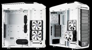 COOLERMASTER StormStryker Case. No PSU 2x USB3.0, XL-ATX/ATX/mATX (LS)