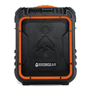 ECOXGEAR EcoXplorer Orange