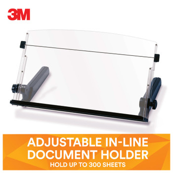 3M Doc Holder DH640 In-Line