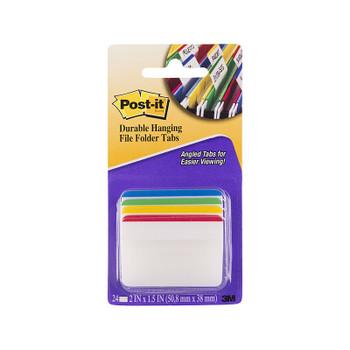POST-IT Tabs 686A-1 File Pk24 Bx6