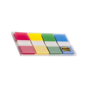 POST-IT Flags 680-RYGB2 Pk4 Bx6