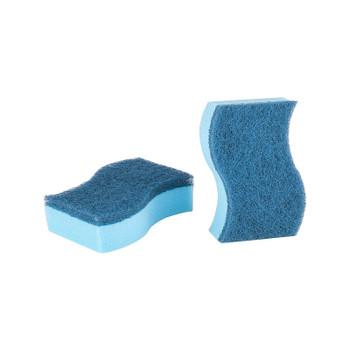SCOTCHBRITE ScrubSponge Foam NS Pk2 Bx6