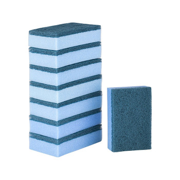 SCOTCHBRITE Scrub Sponge NoScratch Pk8