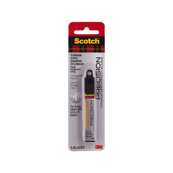 SCOTCH Util Blade T1-RS Refil Pk5