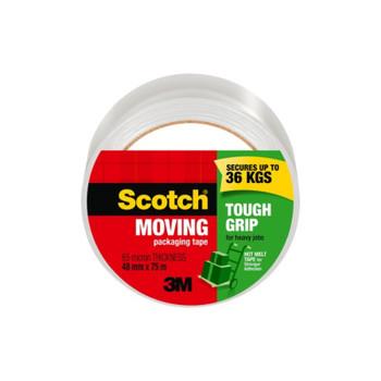 SCOTCH Pkg Tape 3500-AU Bx6