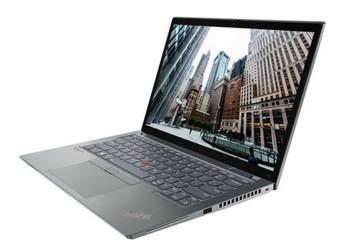 LENOVO ThinkPad X13 13.3' WUXGA TOUCH Intel i5-1135G7 8GB 256GB SSD WIN10 PROIris Xe Graphics FingerPrint Backlit WIFI6 1.19kg 3YR OS W10P 20UF0029AU