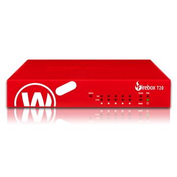 WATCHGUARD Firebox T20-W with 1-yr Total Security Suite (WW)
