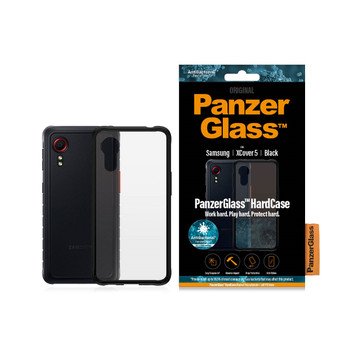 PANZER GLASS Hard Case for Samsung Galaxy XCover 5