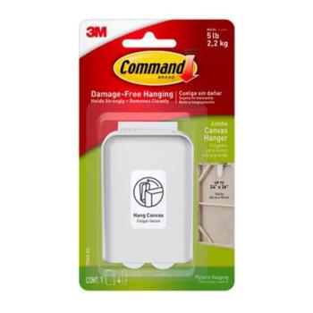 COMMAND Pic Hang 17045-ES Bx4
