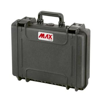 PLASTICA PANARO Case 380 x 115 with foam