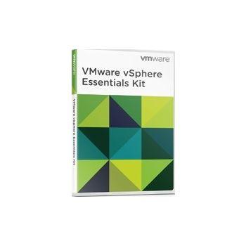 LENOVO Provided VMware vSphere 7 Essentials Kit (Maintenance Only) 1Yr S&S