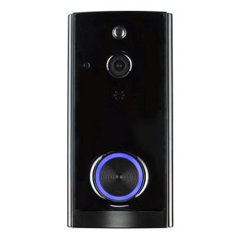 BRILLIANT Video Doorbell Blk