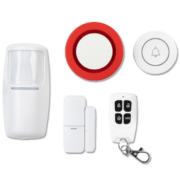 BRILLIANT Home Security Kit