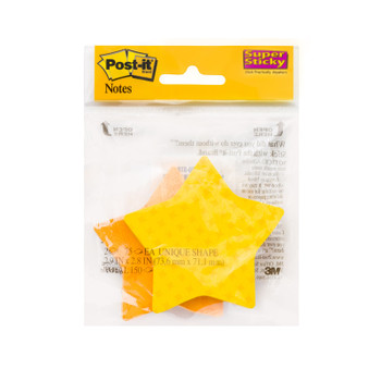 POST-IT Notes SS 7350-STR Star