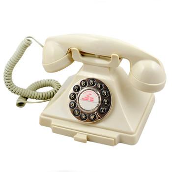 GPO RETRO GPO CARRINGTON TELEPHONE - IVORY