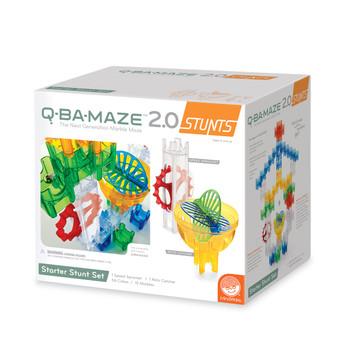 Q-BA-MAZE 2.0 Q-BA-MAZE 2.0:  ULTIMATE STUNT SET