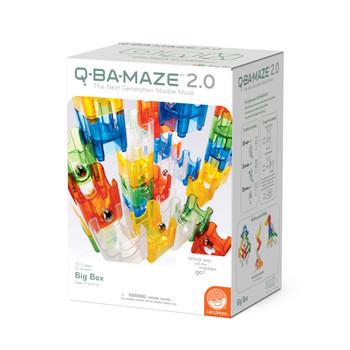 Q-BA-MAZE 2.0 Q-BA-MAZE 2.0:  BIG BOX