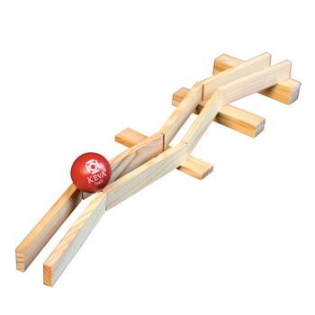 KEVA PLANKS KEVA: Contraptions 50 Piece Plank Set