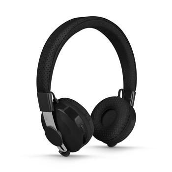 LILGADGET LilGadgets Untangled Pro Childrens Wireless Bluetooth Headphones - Black