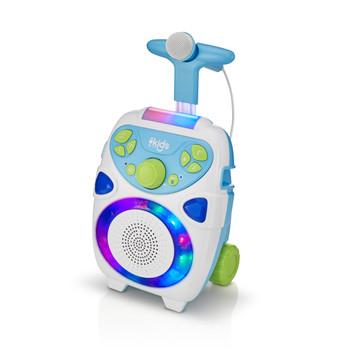 SINGING MACHINE Singing Machine Bluetooth® KIDS Walk & Sing Station