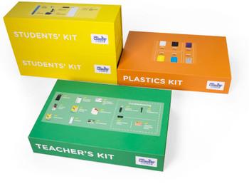 3DOODLER 3Doodler Create Learning Packs (6 pens)