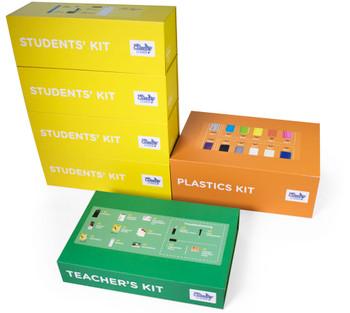 3DOODLER 3Doodler Create Learning Packs (12 pens)