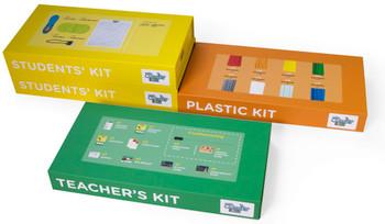 3DOODLER 3Doodler Start Learning Pack (6pens)