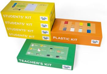 3DOODLER 3Doodler Start Learning Pack (12pens)