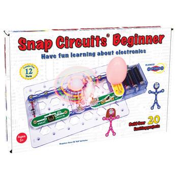SNAP CIRCUITS Snap Circuits Beginner