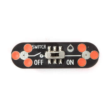 CIRCUIT SCRIBE Circuit Scribe SPST Switch