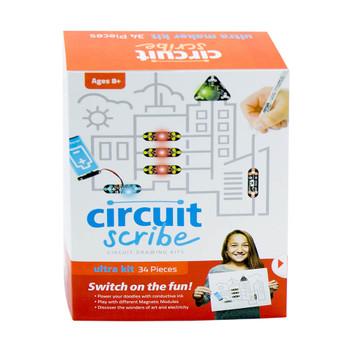 CIRCUIT SCRIBE Circuit Scribe Ultra Kit