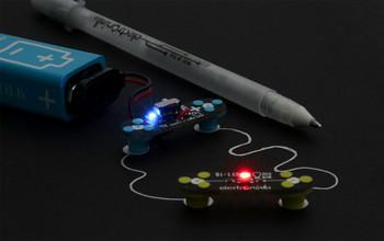 CIRCUIT SCRIBE Circuit Scribe Pen - 5 Pack