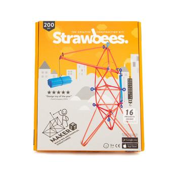 STRAWBEES Strawbees - Maker Kit