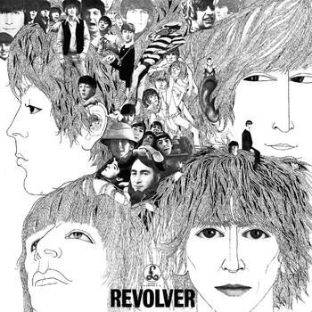 UNIVERSAL MUSIC The Beatles - Revolver - Double Vinyl Album