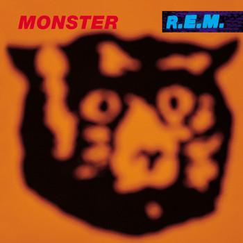 UNIVERSAL MUSIC R.E.M - Monster - Double Vinyl Album