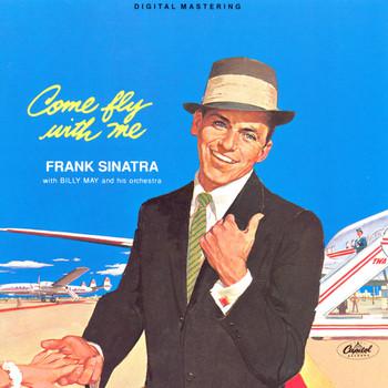 UNIVERSAL MUSIC Frank Sinatra - Come Flty with Me - Vinyl Album