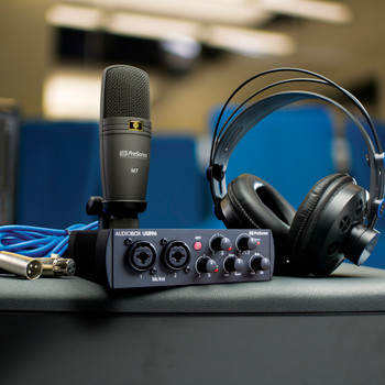 PRESONUS PreSonus AudioBox 96 Studio - 25th Anniversary Edition