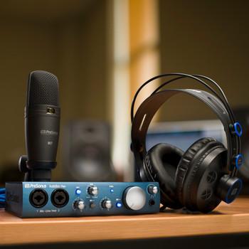 PRESONUS PreSonus AudioBox iTwo Studio