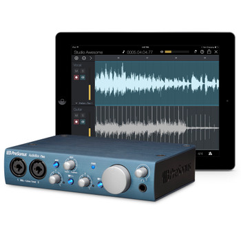 PRESONUS PreSonus AudioBox iTwo