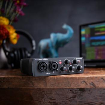 PRESONUS PreSonus AudioBox USB 96 25th Anniversary Edition