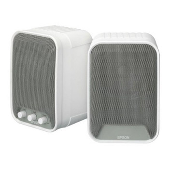 EPSON EPSON ACTIVE SPEAKERS 2X 15WATT FOR USE WITH ULTRA SHORT THROW SYSTEM