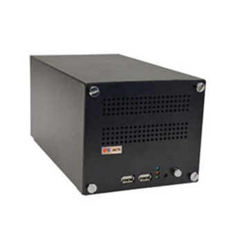 ACTI 4CH ACTI MINI NVR WITH HDMI 1080P DISPLAY USB BUILT IN DHCP SERVER 2X HDD BAY