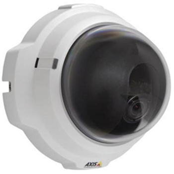 AXIS 0337-001 M3204 IP CAM DOME 720PJPEG-H.26430FPS2.8-10MM POE