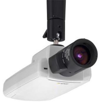 AXIS 0343-001 P1347 5MP IP CAMERA WDR 3.5-10MM P-IRIS 30FPS 2-WAY AUDIO & MIC